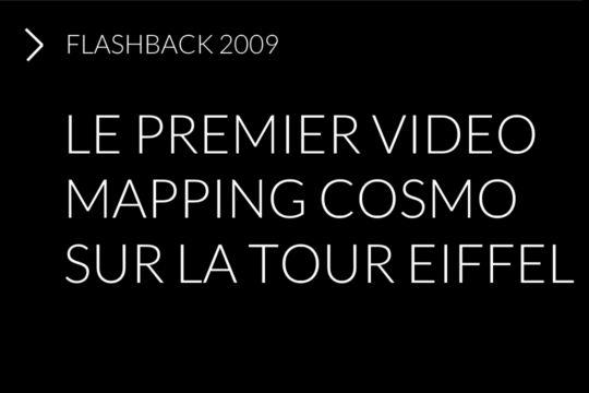 Flashback Cosmo AV 2009
