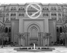 Gala HCT, Emirates Palace – Abu Dhabi