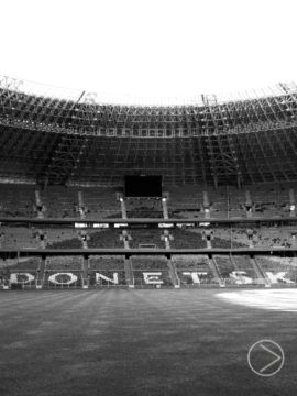 Shakhtar Donetsk, 75ème anniversaire