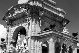 La Fontaine de la Ciutadella – Barcelone
