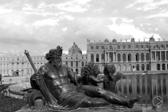 Les Noces Royales de Louis XIV – Versailles