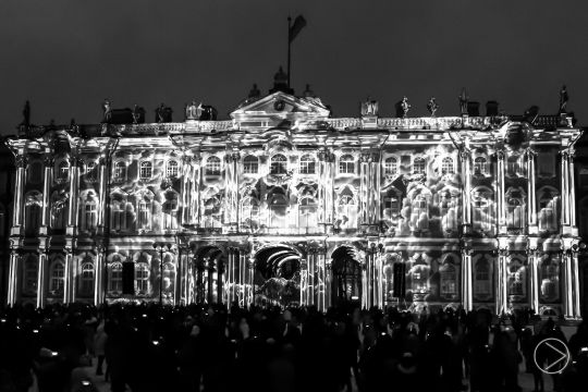 252nd anniversary of the State Hermitage Museum - Saint Petersburg