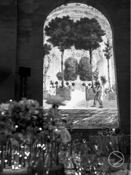 The Perrier Jouët Gala - Orangerie Versailles
